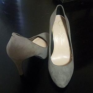 Shoes - Jessica Simpson Pumps